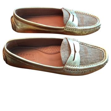 Tweedehands Ralph Lauren Flache Schuhe