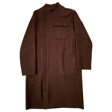 Tweedehands Maison M. Margiela Jacke oder Mantel