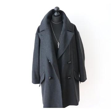 Tweedehands H&M x Isabel Marant Coat