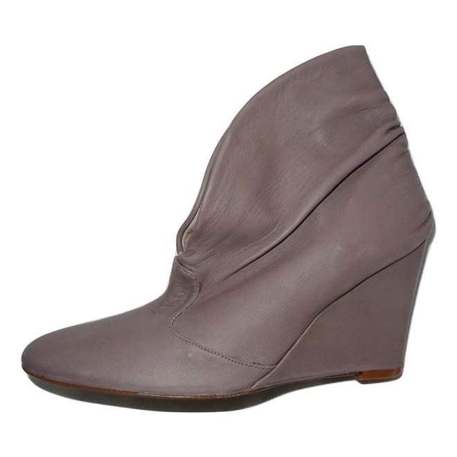 fcab8eabd40e7d Paul   Joe Sister Ankle boots   The Next Closet