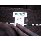 tweedehands Kenzo Lange broeken