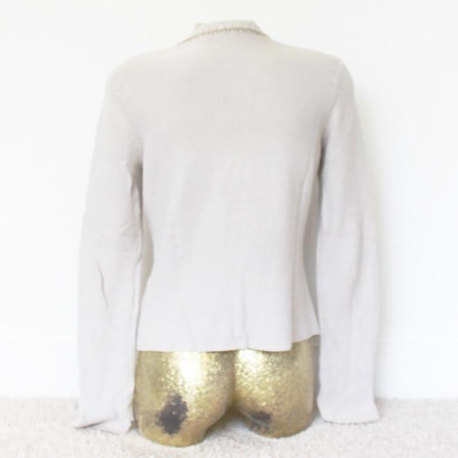 tweedehands Lamberto Losani Vest