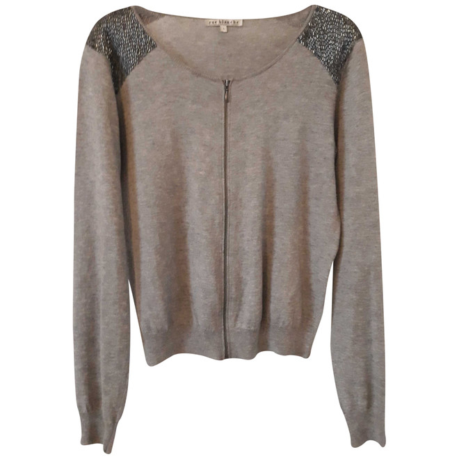 tweedehands Rue Blanche Cardigan