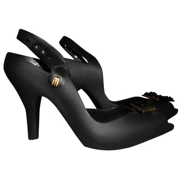 Tweedehands Melissa Pumps