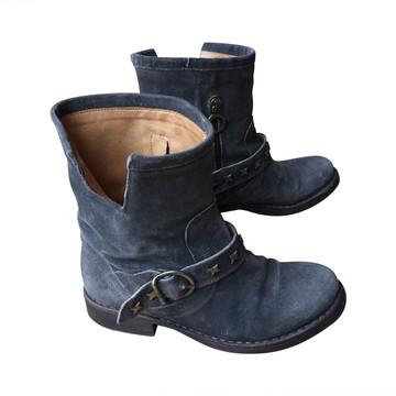 Tweedehands Fiorentini+Baker Flache Schuhe