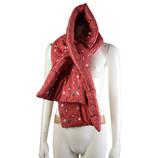 tweedehands Maison Kitsune Sjaal