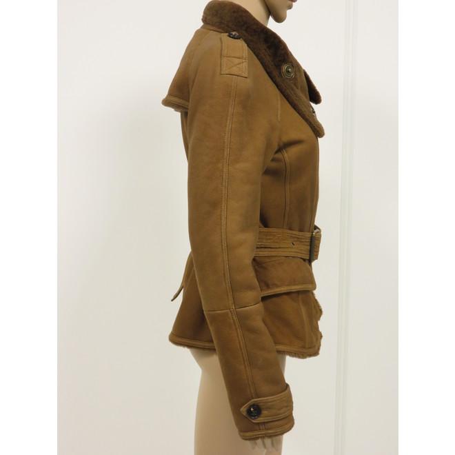 tweedehands Burberry Coat