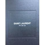 tweedehands Saint Laurent Paris Enkellaarzen