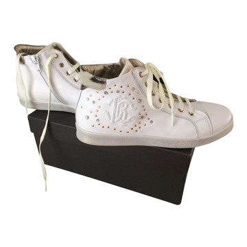 Tweedehands Cavalli Sneakers