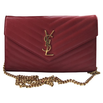 Tweedehands Yves Saint Laurent Schoudertas