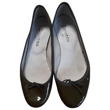 Tweedehands Repetto Flache Schuhe