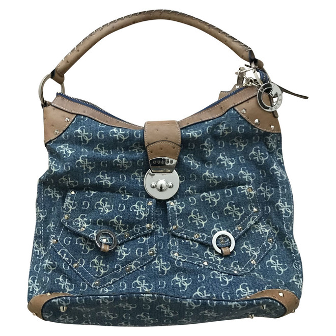 tweedehands Guess Handbag