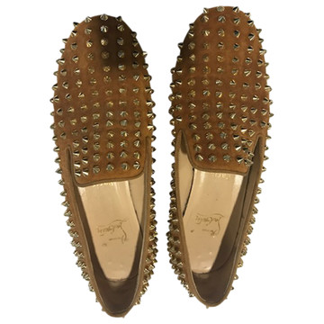Tweedehands Christian Louboutin Loafers