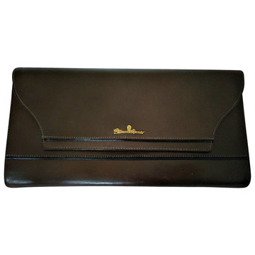 Tweedehands Aigner Clutch