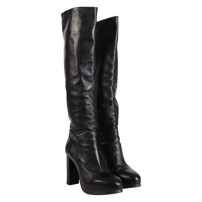 tweedehands Filippa K Boots
