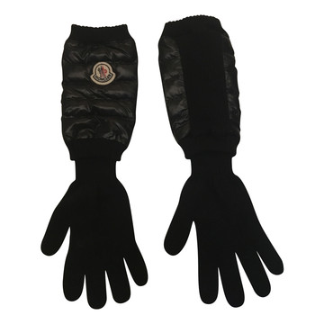 Tweedehands Moncler Gloves