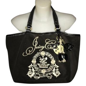 Tweedehands Juicy Couture Shopper