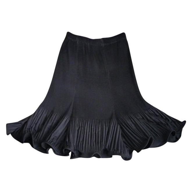 tweedehands Vintage Mini rok