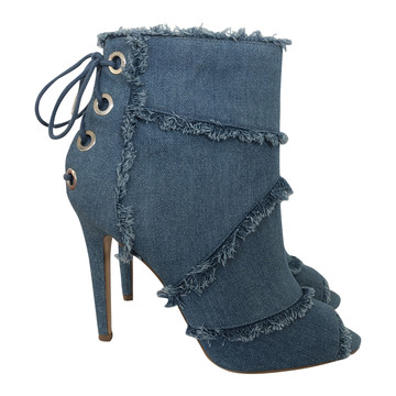 Tweedehands Guess Ankle boots