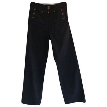 Tweedehands Maison Scotch Trousers