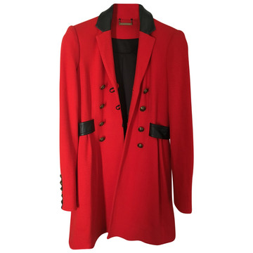Tweedehands Diane v. Furstenberg Coat