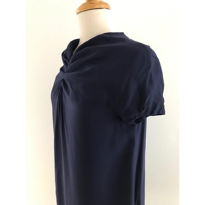 tweedehands Maje Kleid