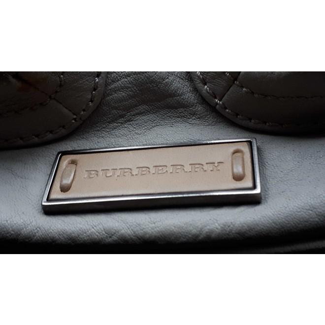 tweedehands Burberry Handtas