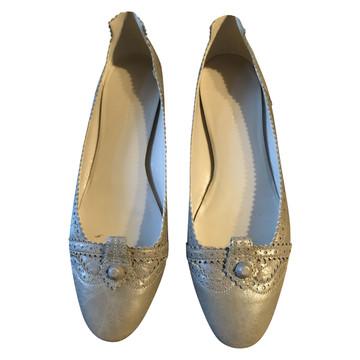 Tweedehands Balenciaga Flache Schuhe