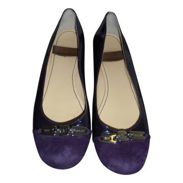 Tweedehands See by Chloé Platte schoenen