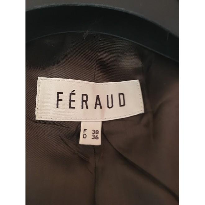 tweedehands Louis Feraud Blazer