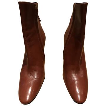Tweedehands Fendi Boots