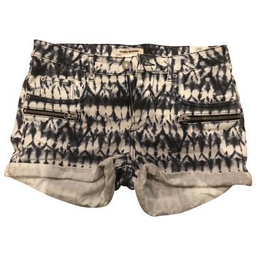 Tweedehands H&M x Isabel Marant Shorts