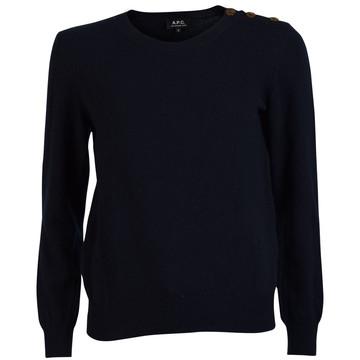 Tweedehands APC Sweater