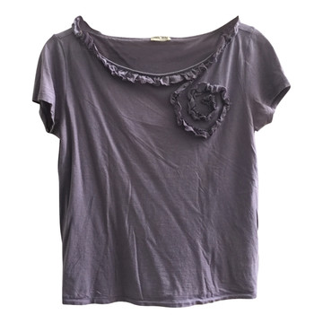 Tweedehands Miu Miu Top