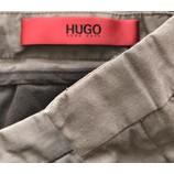 tweedehands Hugo Boss Broek
