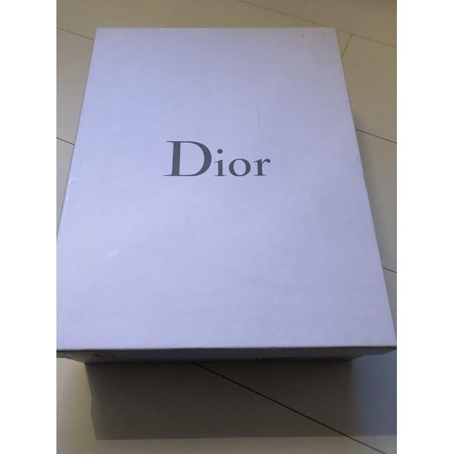 tweedehands Christian Dior Enkellaarzen