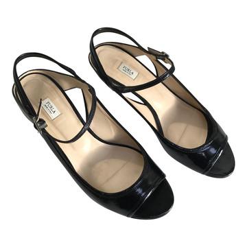 Tweedehands Furla Sandalen