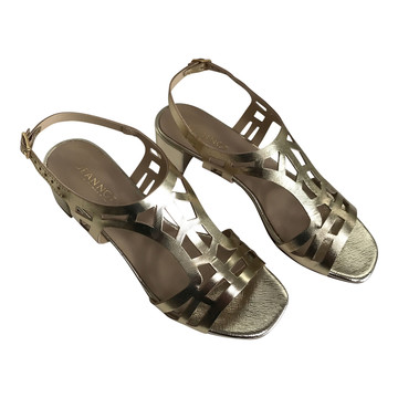 Tweedehands Jeannot Sandalen