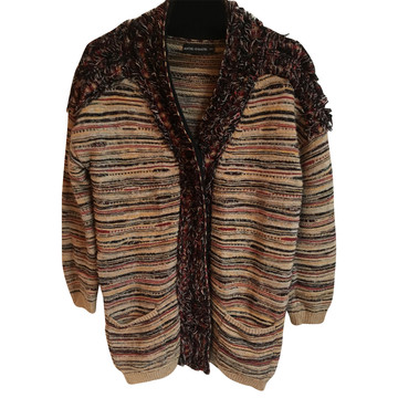 Tweedehands Antik Batik Vest