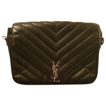 Tweedehands Saint Laurent Paris Shoulderbag