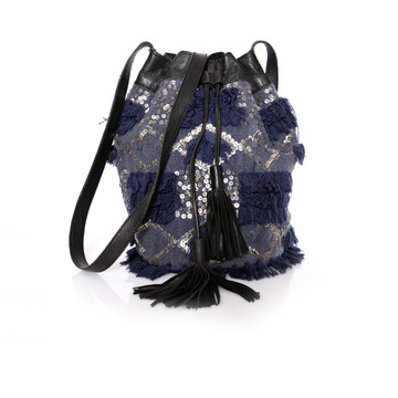Tweedehands Antik Batik Shoulderbag