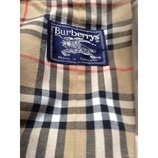 tweedehands Burberry Jas