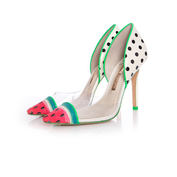 Tweedehands Sophia Webster Pumps
