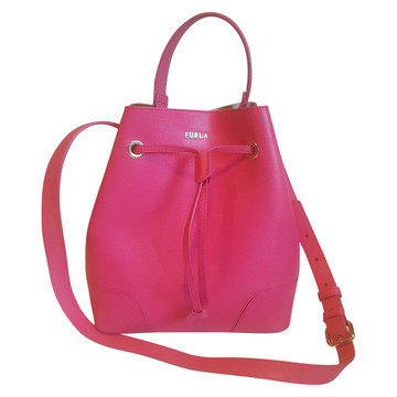 Tweedehands Furla Handbag