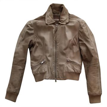 Tweedehands Max & Co.  Jacke oder Mantel