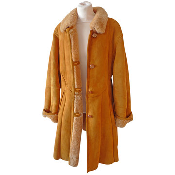 Tweedehands Lammy Coat Jacke oder Mantel