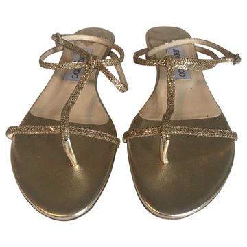 Tweedehands Jimmy Choo Sandals