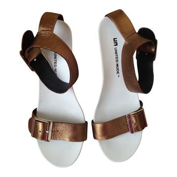 Tweedehands United Nude Sandals