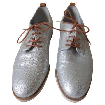 Tweedehands Maripé Platte schoenen