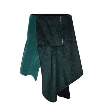 Tweedehands Ilja Visser Skirt